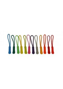Zip-Pullers (5-pack)