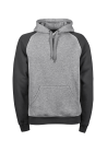 Tee Jays Two-Tone Hood Unisex