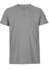 Neutral EKO Slim-Fit T-shirt Unisex