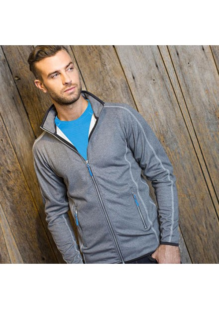 Tracker Fitness Fleece
