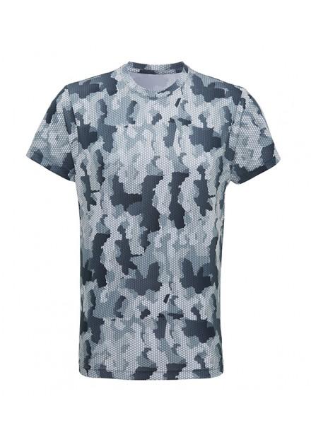 Omtyckta Camouflage Funktions T-shirt - Undesign - Profilkläder online IL-52