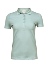 Luxury Stretch Polo Dam